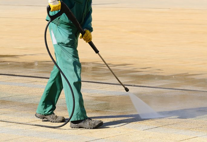 Specialist Cleans