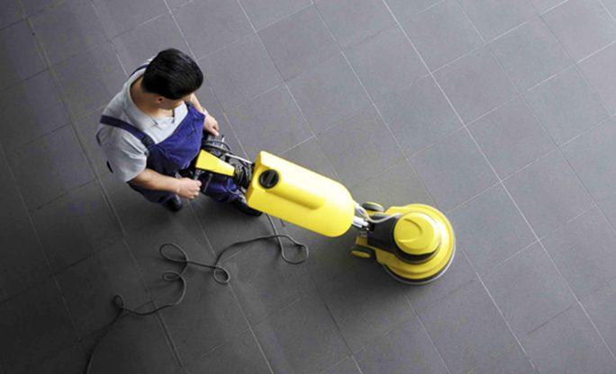Carpet & Hard Floor Cleaning