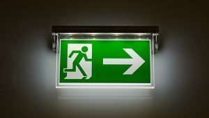 Electrical Services - Emergency Lighting