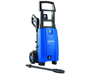 Machines - Pressure Washer